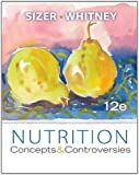Nutrition : Concepts and Controversies, Kicklighter, Jana, 0538496711