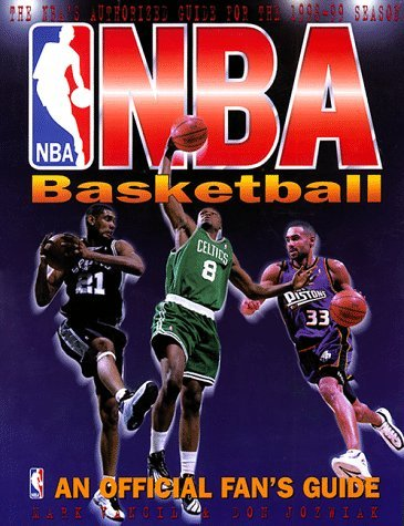 Nba Basketball: An Official Fan's Guide by Mark Vancil (1998-10-02) por Mark Vancil;Don Jozwiak