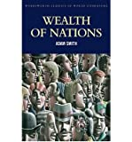 [(Wealth of Nations)] [ By (author) Adam Smith, Introduction by Mark G. Spencer, Series edited by Tom Griffith, Abridged by Mark G. Spencer ] [July, 2012]