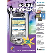 Pocket Informant
