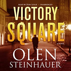 Victory Square Audiobook