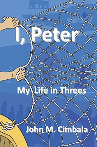 I, Peter: My Life in Threes