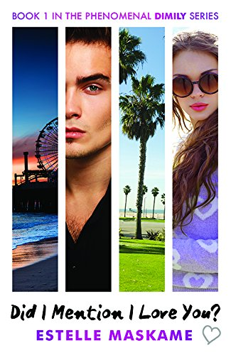 Did I Mention I Love You? (The DIMILY Trilogy, #1)