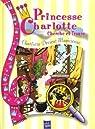 Charlotte devient Magicienne par éditions