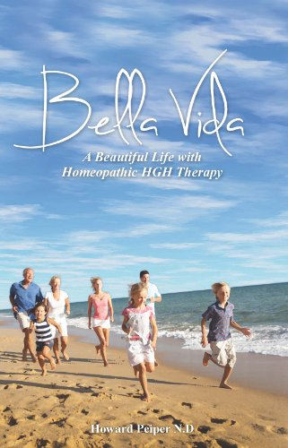- Bella Vida: A Beautiful Life with Homeopathic HGH Therapy