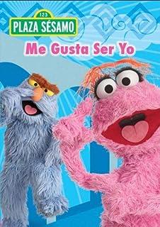 Plaza Sesamo: Me Gusta Ser Yo