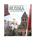 The Cambridge Encyclopedia of Russia and the Soviet Union, Brown, Archie, 0521231698