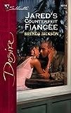 Jared's Counterfeit Fiancee, Brenda Jackson, 0373766548