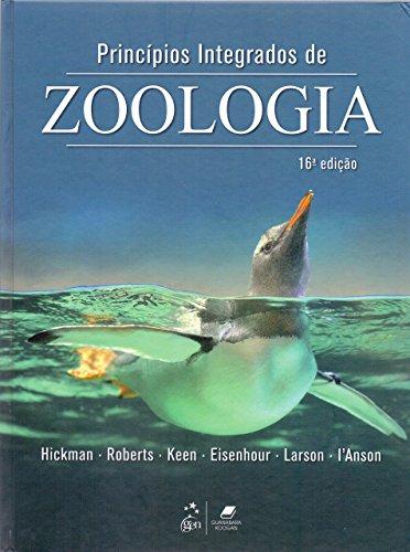 Princípios Integrados de Zoologia