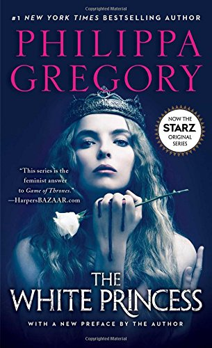 The White Princess (2013) (Book) written by Philippa Gregory