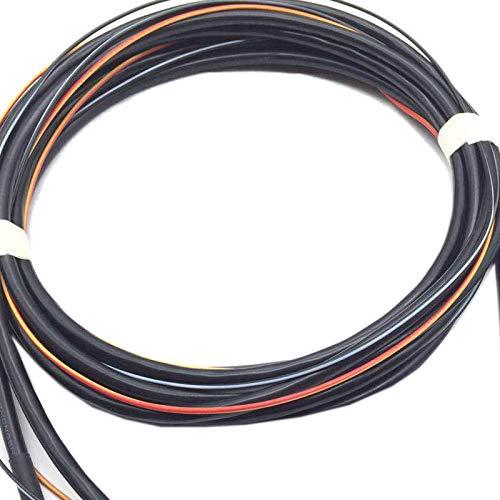 Basage Actualizaci/óN del Mapeo del Tel/éFono MIB Carplay USB AUX Arn/éS de Cables para Golf7 Jialv Lingdu MIB Carplay AUX