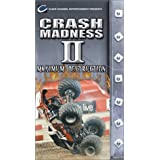 Crash Madness II - Maximum Destruction