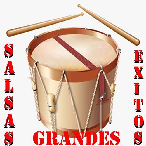 Various artists Stream or buy for $8.99 · Salsas Grandes Éxitos