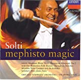 Mephisto Magic: Chicago Symphony Orchestra/Solti