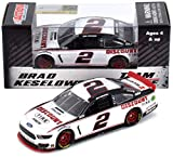 Lionel Racing Brad Keselowski #2 Tire Companies 2019 Ford Mustang NASCAR Diecast 1:64