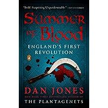 Summer of Blood: England's First Revolution