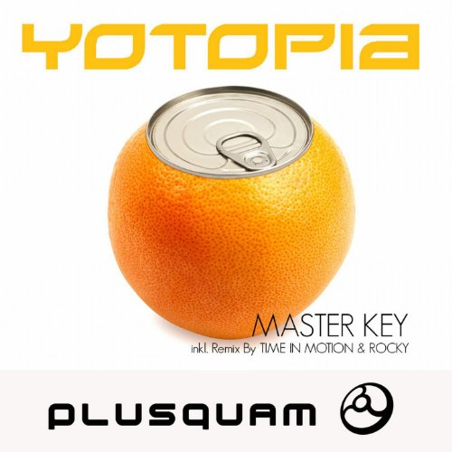 Yotopia Master Key Remixes