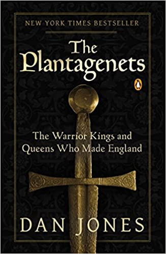 The Plantagenets: The Warrior Kings and Queens Who Made England: Dan on all kings of england, statute of king john of england, danes of england, romantic poets of england, norman kings of england, stuarts of england, elizabeth woodville of england, tudors of england,