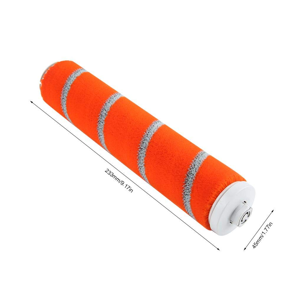 Aspirapolvere Spazzola per pavimenti Accessorio di ricambio Misura per Roidmi F8 F8E