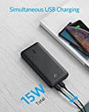 Anker Portable Charger, PowerCore Essential