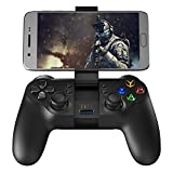 steam box pc - GameSir T1s Bluetooth Gaming Controller 2.4G Wireless Gamepad for Android Smartphone Tablet/PC Windows/Steam/Samsung VR/TV Box/PS3