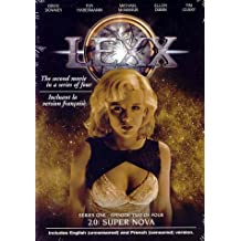 Lexx Series One