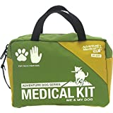 AMK Me and My Dog Medical Kit