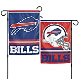 Buffalo Bills Garden flags by Wincraft