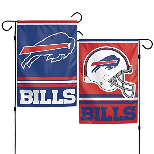 - NFL Buffalo Bills Garden Flag