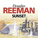 Sunset Audiobook by Douglas Reeman Narrated by David Rintoul