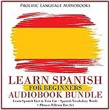 Learn Spanish for Beginners Audiobook Bu