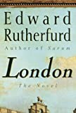 London, Edward Rutherfurd, 0517591812