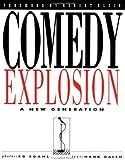 Comedy Explosion, Hank Gallo, 1560250178