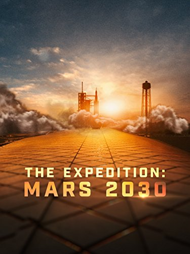 The Expedition  Mars 2030