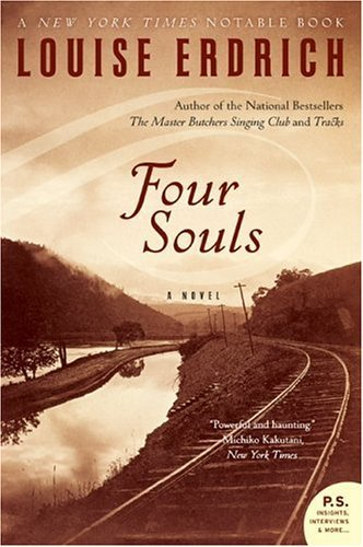 Four Souls (ISBN: 0066209757), Erdrich, Louise