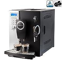 Viesta Eco Pro 200 Kaffeevollautomat - leistungsstarke Kaffeemaschine (2,0...