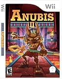 Anubis II - Nintendo Wii
