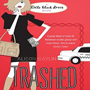 Trashed Audiobook