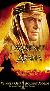 Lawrence of Arabia (2001) [VHS]