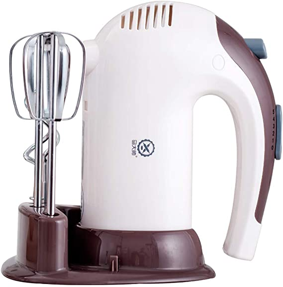 Inicio cocina stand mezclador huevo batidor eléctrico Mini hornear ...