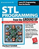 STL Programming from the Ground Up, Herbert Schildt, 0078825075