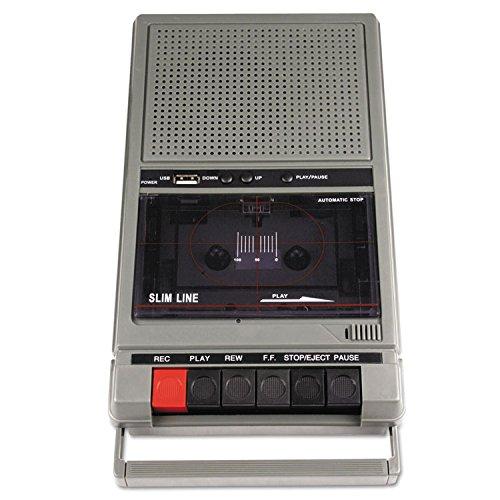 APLSL1039 - AmpliVox SL1039 Cassette Recorder 8 Station Listening Center by Amplivox