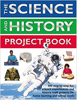 Buy the science and history project book book online at low prices buy the science and history project book book online at low prices in india the science and history project book reviews ratings amazon fandeluxe Choice Image