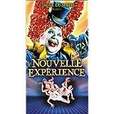 Cirque Du Soleil Nouvelle Exp.