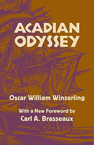 Acadian Odyssey: Race and Americanization