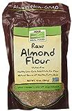 Almond Flour Now Foods 10 oz Powder