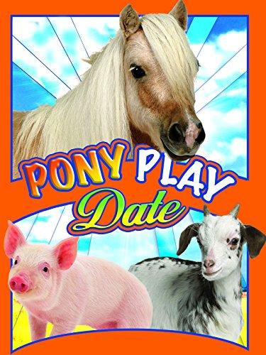Pony Play Date