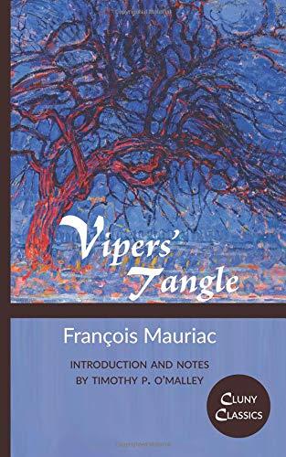 Vipers' Tangle pdf epub