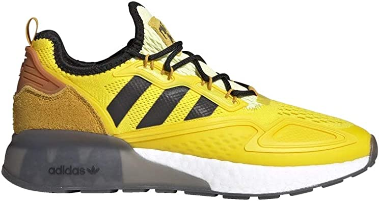 adidas Ninja ZX 2K Boost Shoes Men's