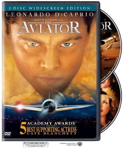The Aviator (2004) - Com Aviators